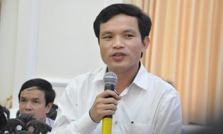 Ky thi THPT Quoc gia 2017: Tang cuong can bo giang vien dai hoc coi thi hinh anh 1