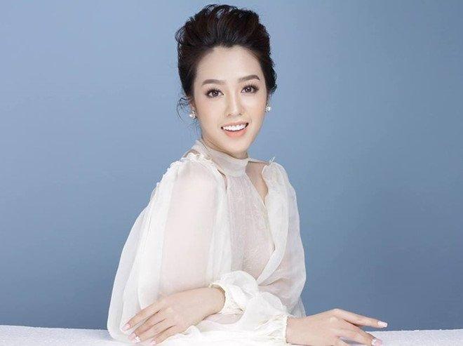 Hot girl Hoc vien Hang khong Viet Nam chia se ly do thi Hoa hau Hoan vu hinh anh 1