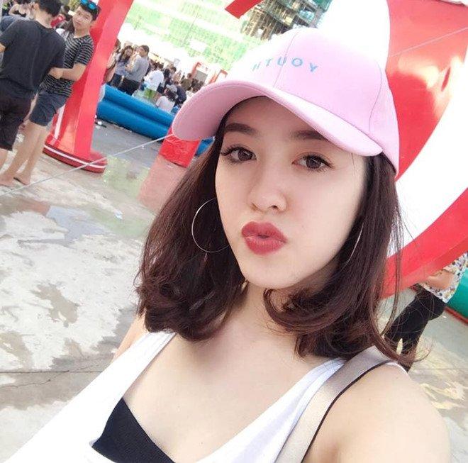 Hot girl Hoc vien Hang khong Viet Nam chia se ly do thi Hoa hau Hoan vu hinh anh 10