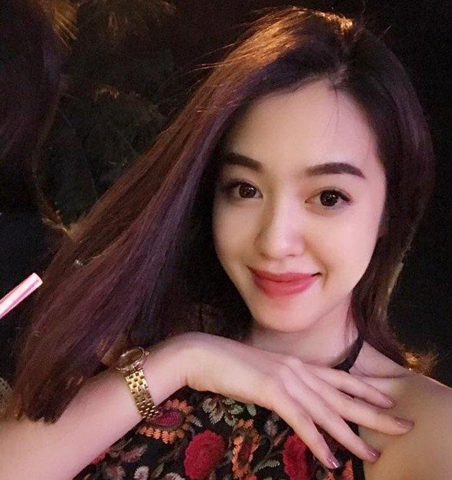 Hot girl Hoc vien Hang khong Viet Nam chia se ly do thi Hoa hau Hoan vu hinh anh 2