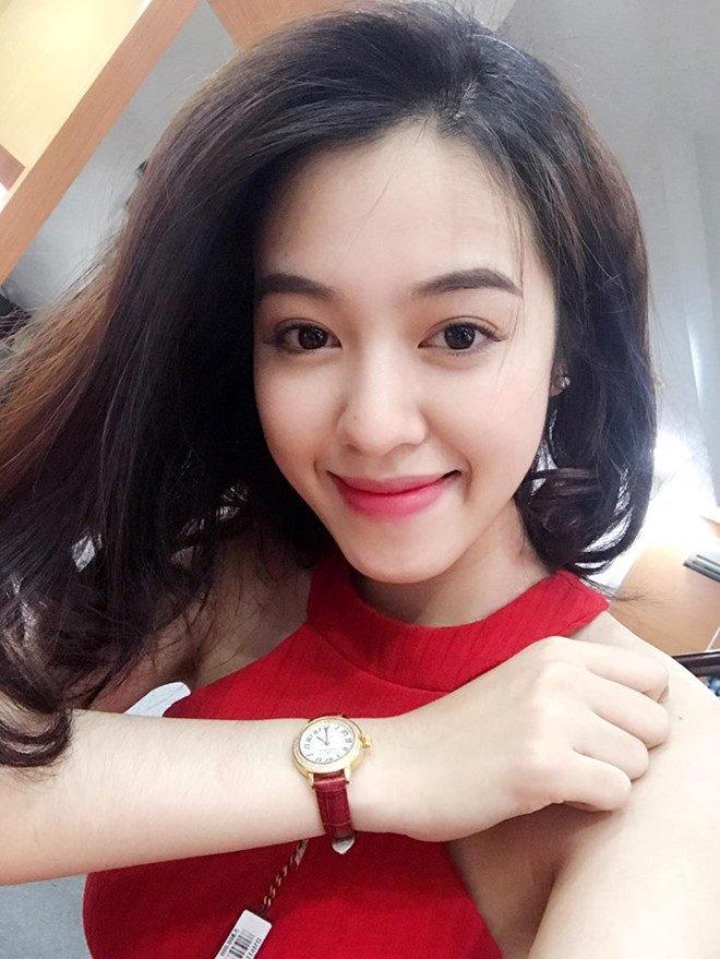 Hot girl Hoc vien Hang khong Viet Nam chia se ly do thi Hoa hau Hoan vu hinh anh 11