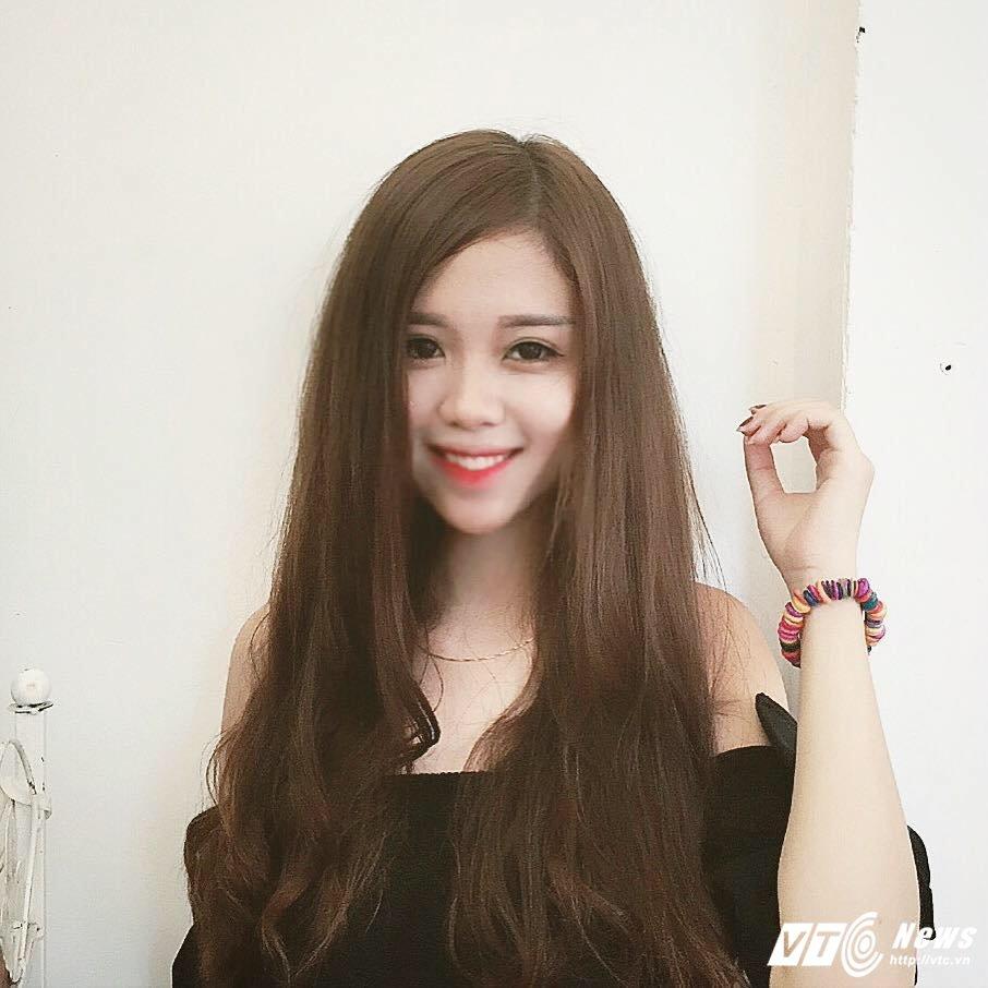Hot girl lai Tay cua Hoc vien Bao chi tu tin thi Imiss Thang Long hinh anh 3