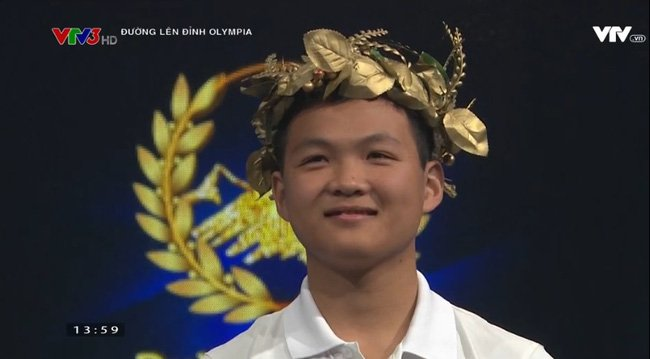 Truc tiep Chung ket Duong len dinh Olympia 2017: Chung ket gay can cua 4 nha leo nui hinh anh 2