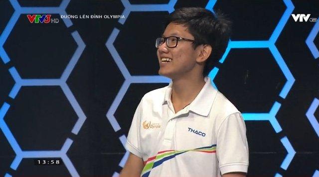 Truc tiep Chung ket Duong len dinh Olympia 2017: Chung ket gay can cua 4 nha leo nui hinh anh 3