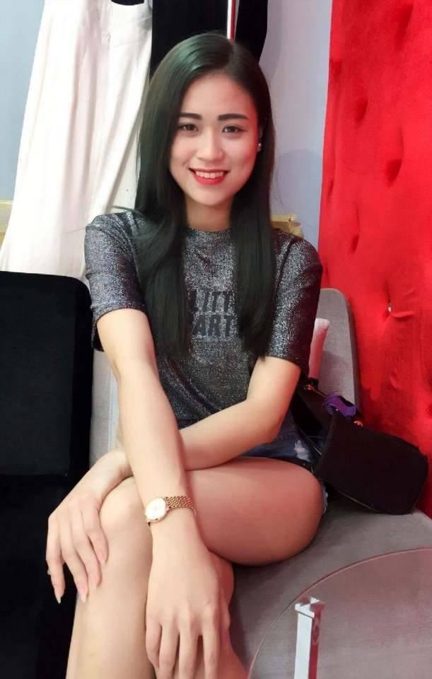 Nu sinh DH Thang Long Vu Thi Thanh Thanh: Guong mat an tuong tai cuoc thi HHHV 2017 hinh anh 5