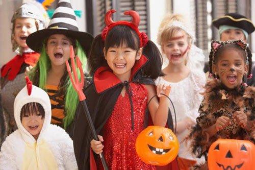 halloween là gì