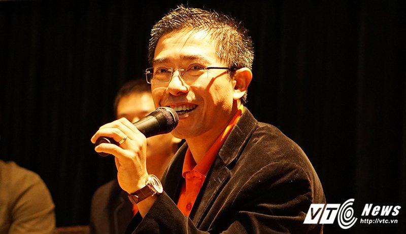 Tong giam doc FPT Software: 'Chi mau thoi chua du ma can phai co dam me' hinh anh 2