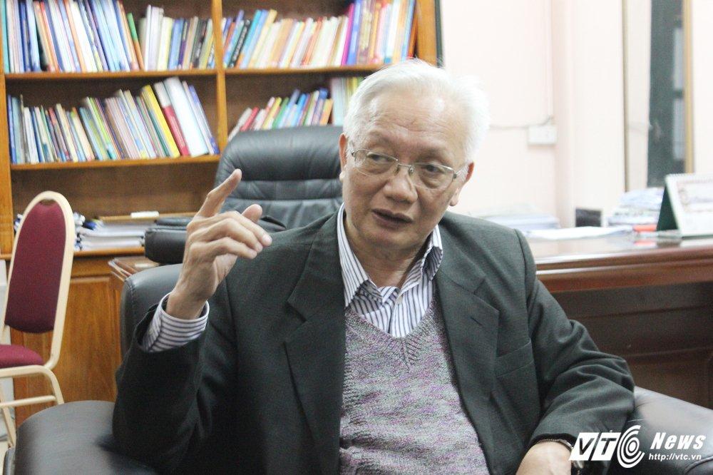 De xuat loai 'Chi Pheo' ra khoi SGK: 'Anh Song Hien nen ve nuoc hoc lai van hoc' hinh anh 1