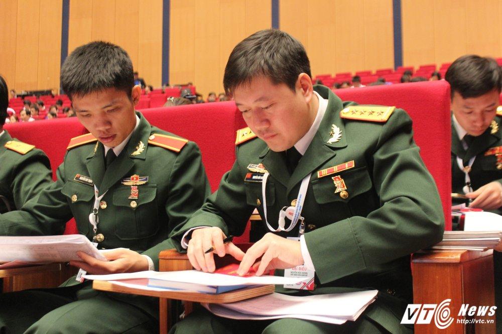 151 nhan su duoc bau vao BCH Trung uong Doan khoa XI hinh anh 7