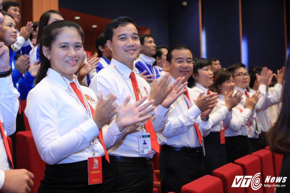 151 nhan su duoc bau vao BCH Trung uong Doan khoa XI hinh anh 3