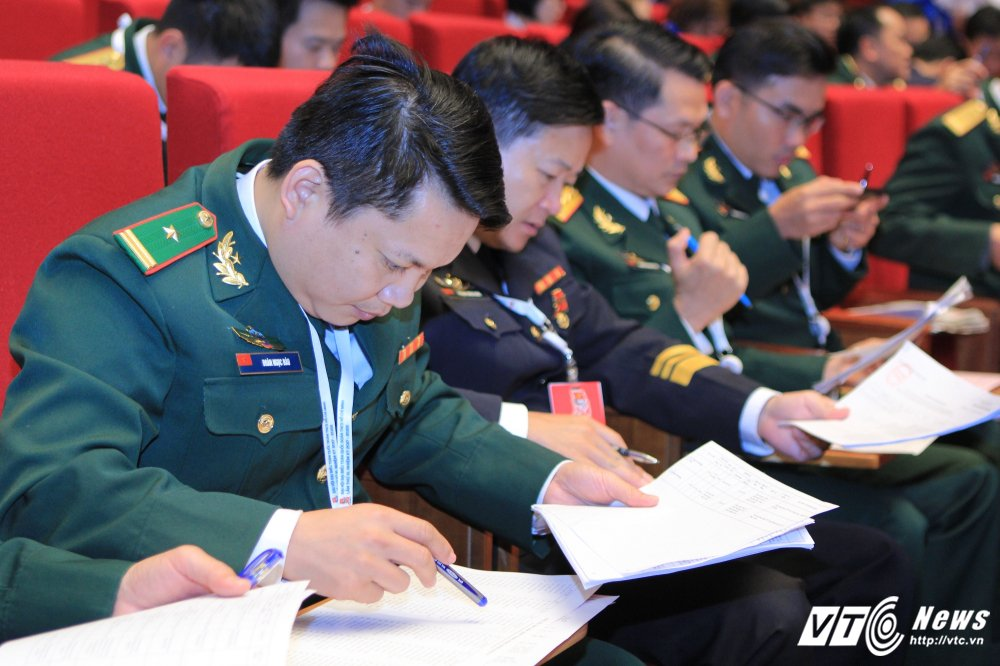 151 nhan su duoc bau vao BCH Trung uong Doan khoa XI hinh anh 6