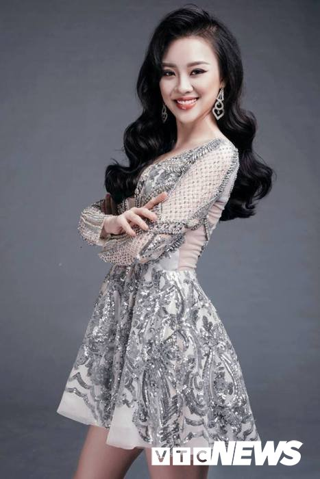 Hot girl DH Phong chay chua chay: 'Thi Hoa hau vi uoc mo chu khong de noi tieng' hinh anh 5