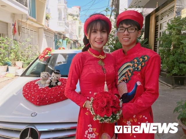 Nu vlogger dinh dam Sai thanh du doan ty so khong ngo nghieng ve U23 Viet Nam trong tran chung ket hinh anh 2