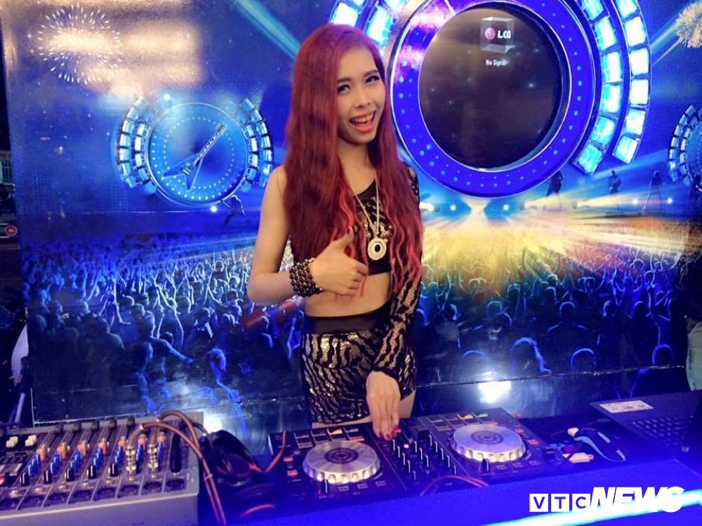 Nu DJ nong bong Sai thanh bat mi du dinh khong ngo nam 2018 hinh anh 3
