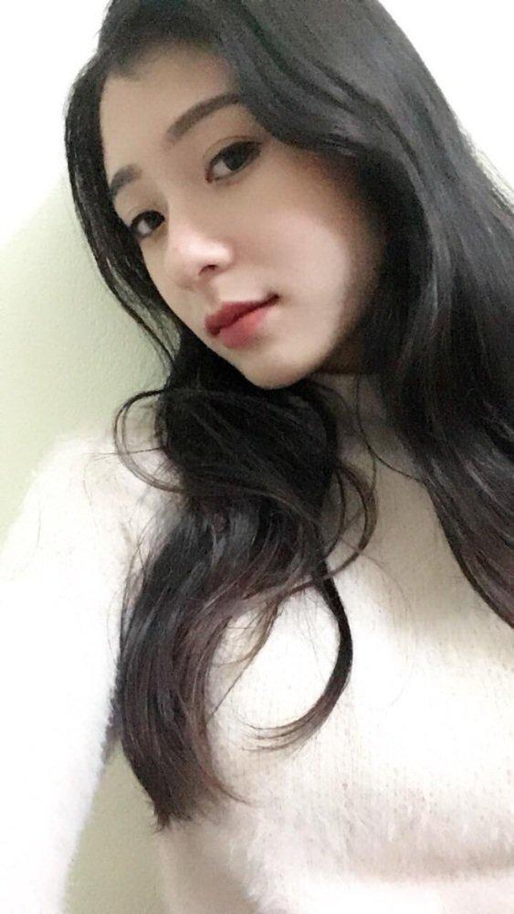 Nu sinh Hai Phong xinh dep duoc vi la 'ban sao' thanh vien nhom SNSD hinh anh 9