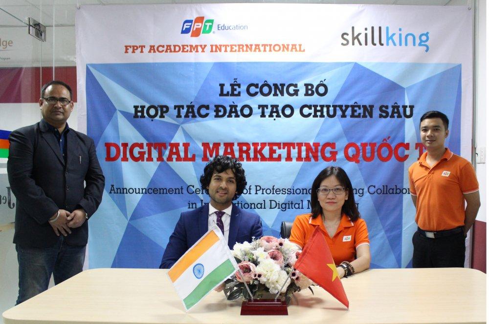 Truong dao tao Digital Marketing dau tien tai Viet Nam co gi dac biet? hinh anh 1