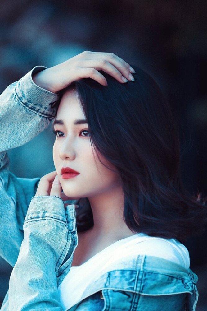 Chan dung nhung nu sinh xinh dep nhat Hoc vien Ngoai giao 2018 hinh anh 8