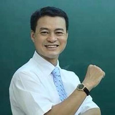 Tien si Pham Huu Cuong goi y giai de thi thu mon Van ky thi THPT Quoc gia 2018 hinh anh 1