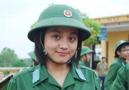 Tuyen sinh truong Quan doi nam 2018: Nhung thong tin thi sinh can biet hinh anh 1