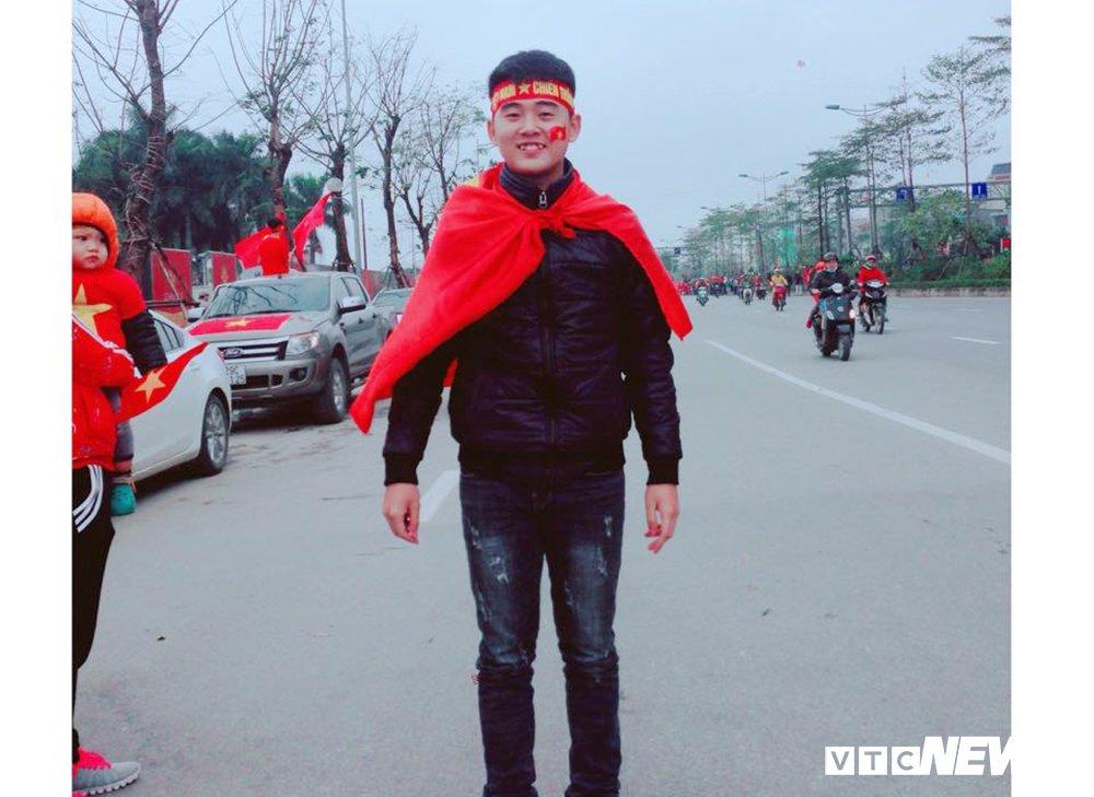 Nam sinh DH Van Hoa – Nghe thuat Quan doi dep trai nhu sao Han hinh anh 9