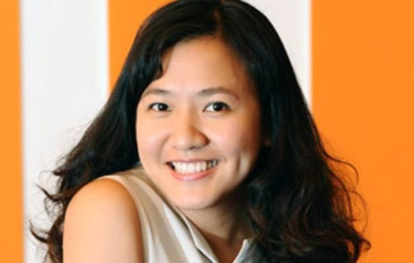 CEO Facebook Viet Nam Le Diep Kieu Trang la ai? hinh anh 3