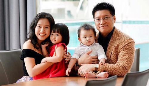 Gia the 'khung' cua 'nu tuong' Facebook Viet Nam Le Diep Kieu Trang hinh anh 2