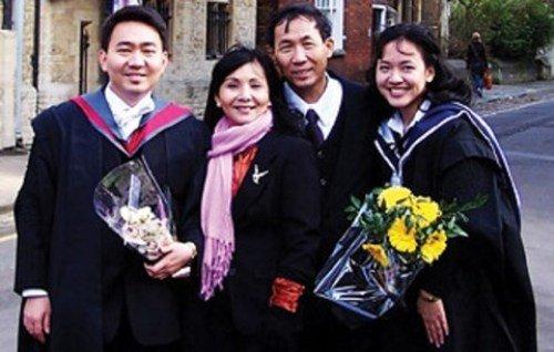 Gia the 'khung' cua 'nu tuong' Facebook Viet Nam Le Diep Kieu Trang hinh anh 1