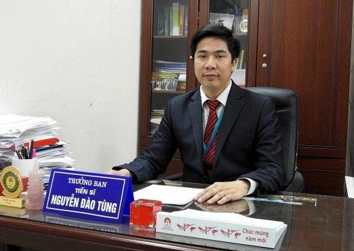 Hoc vien Tai chinh: Tot nghiep 1 nam, ty le sinh vien co viec lam dat gan 100% hinh anh 1