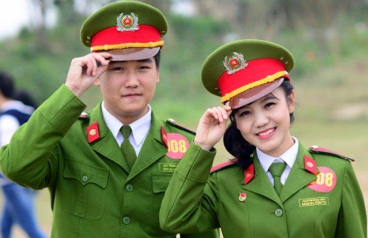 Tuyen sinh truong Cong an nam 2018: 2 truong dung tuyen sinh dai hoc hinh anh 1