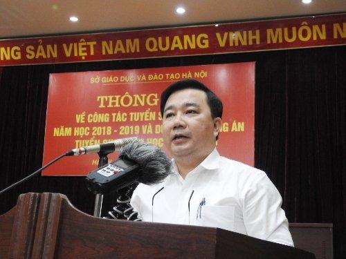 Thi to hop vao lop 10: 'Khong danh do, hoc sinh khong can hoc them' hinh anh 1