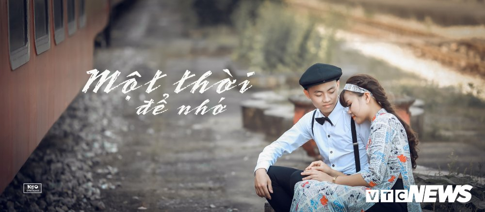 Anh ky yeu 'Co Ba Sai Gon' cua hoc sinh Thanh Hoa gay 'sot' hinh anh 16