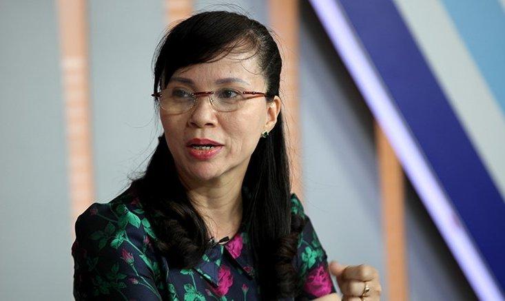 GS DH My khong du tieu chuan lam hieu truong o Viet Nam: Vu truong Vu Giao duc dai hoc noi gi? hinh anh 1