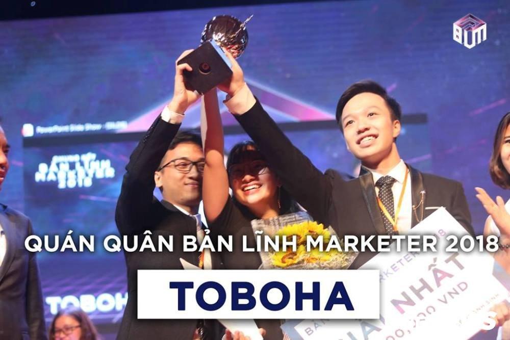 Lo dien doi thi gianh Quan quan 'Ban linh Marketer 2018' voi 1.285 diem hinh anh 5