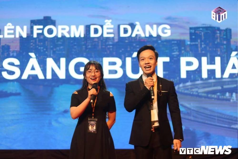 Lo dien doi thi gianh Quan quan 'Ban linh Marketer 2018' voi 1.285 diem hinh anh 3