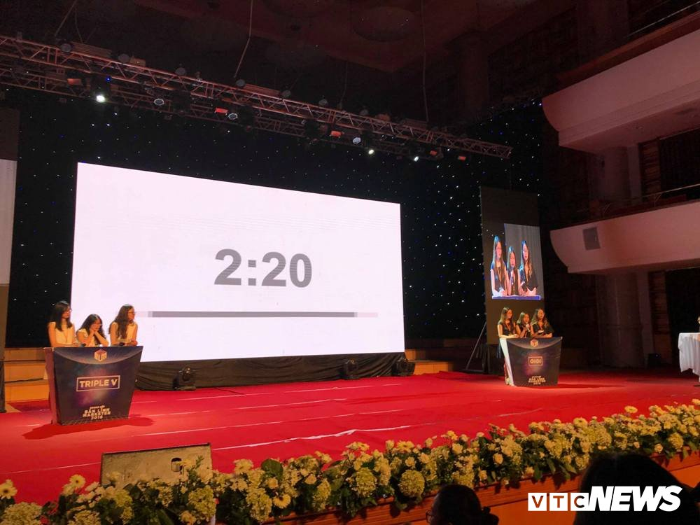 Lo dien doi thi gianh Quan quan 'Ban linh Marketer 2018' voi 1.285 diem hinh anh 4
