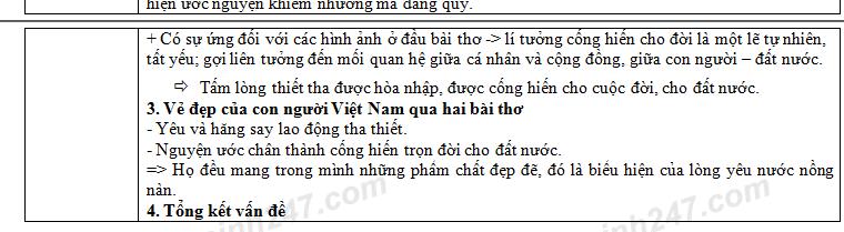 Dap an de thi vao lop 10 mon Van tinh Thai Binh nam 2018 hinh anh 5