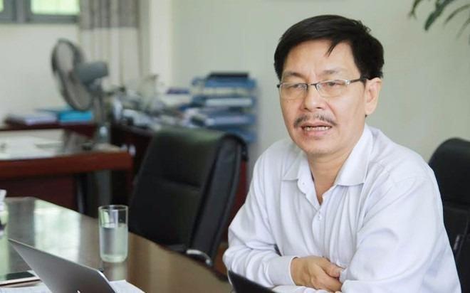 Diem chuan dai hoc nam 2018 bien dong the nao? hinh anh 1