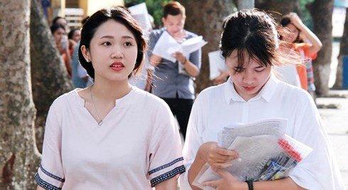 Hoc vien Tai chinh cong bo nguong diem nop ho so nam 2018 hinh anh 1
