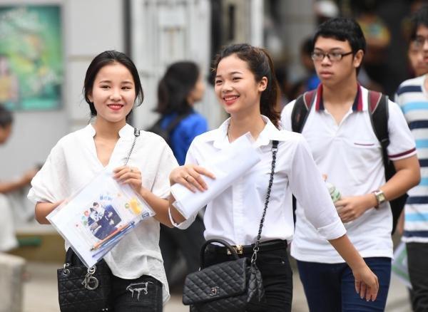 24 thi sinh Quang Nam duoc dac cach tot nghiep THPT la ai? hinh anh 1