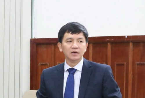 Du kien diem chuan Hoc vien Ngan hang nam 2018 the nao? hinh anh 1