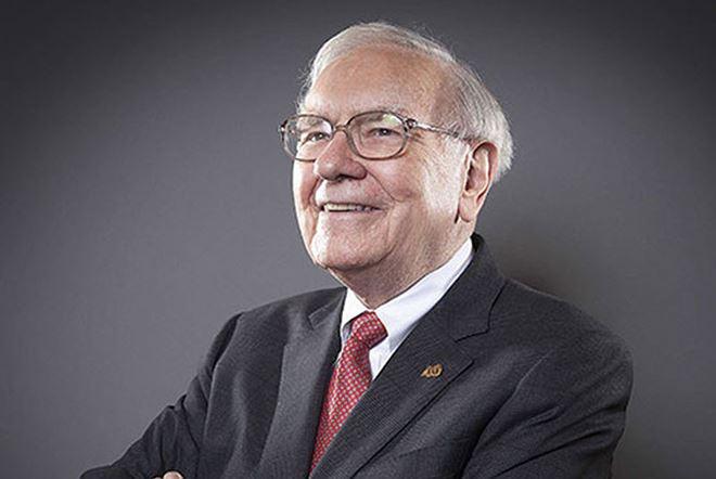 Warren Buffett quyen gop 31 ty USD cho tu thien hinh anh 1
