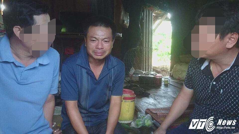 No sung 19 nguoi thuong vong o Dak Nong: Them 2 nghi can ra dau thu hinh anh 2