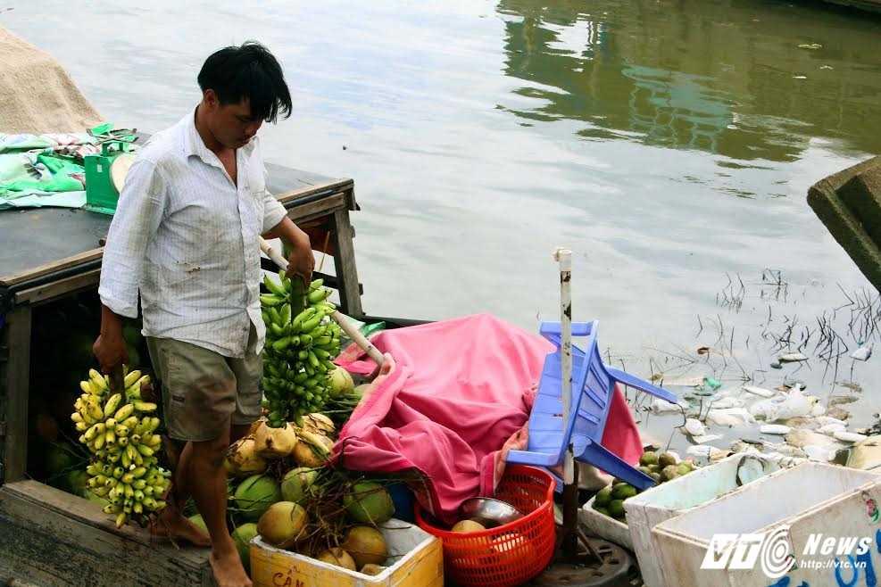 Thuong ho Sai Gon: 'Het mong moi la luc Tet bat dau' hinh anh 2