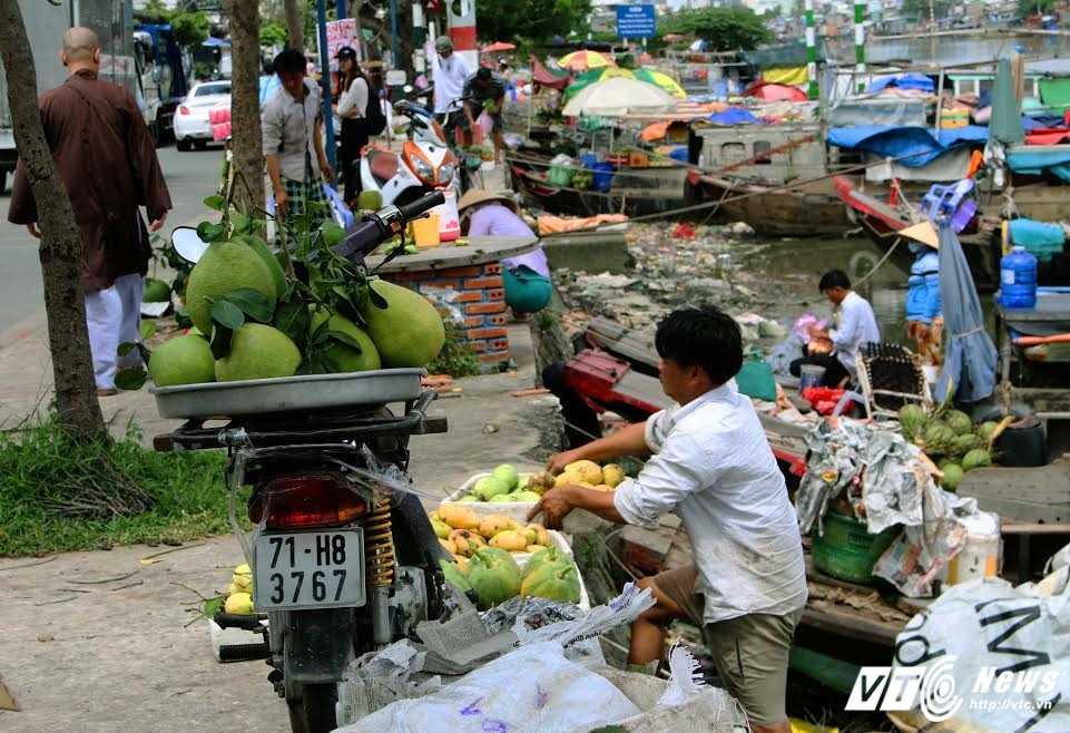 Thuong ho Sai Gon: 'Het mong moi la luc Tet bat dau' hinh anh 1