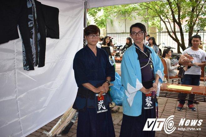 Gioi tre TP.HCM hao hung cung Ngay hoi Nhat Ban 2017 hinh anh 4