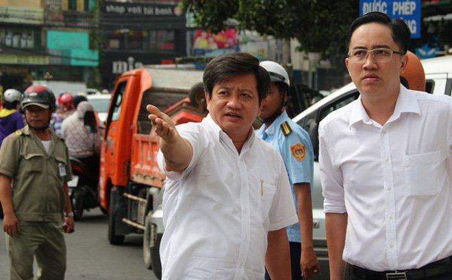 Cu ong gianh lai xe hang rong vi 'mieng com manh ao': Ong Doan Ngoc Hai thong tin bat ngo hinh anh 3