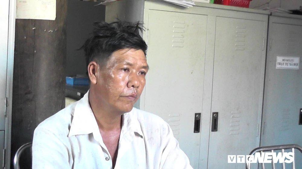 Phat hien ho dan trong can sa tai Soc Trang hinh anh 2
