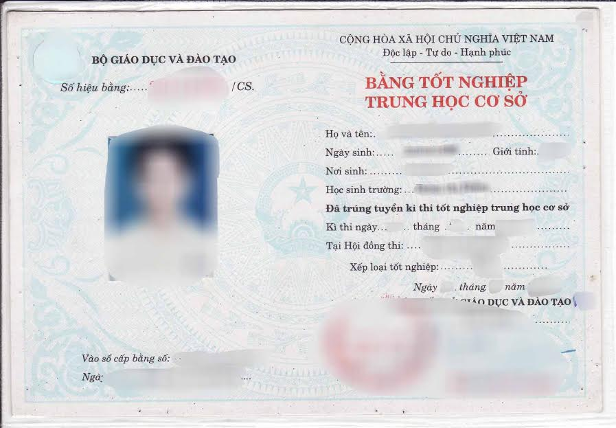 Truong Ban To chuc Huyen uy su dung bang cap 2 gia hinh anh 1
