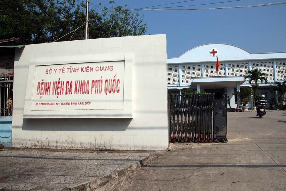 San phu chet o benh vien da khoa Phu Quoc: Bao cao nguyen nhan khong ngo hinh anh 1