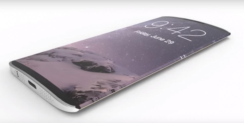 iPhone 8 se trang bi laser 3D nhan dang khuon mat hinh anh 2